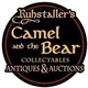 Ruhstaller's Camel And The Bear Logo