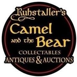 Ruhstaller's Camel And The Bear