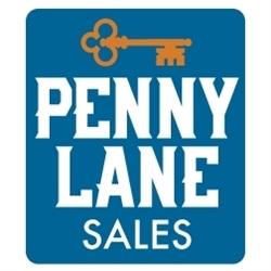 Penny Lane Sales Logo
