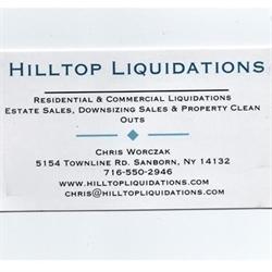 Hilltop Liquidations