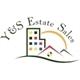 Y&S Estate Sales Logo