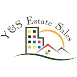 Y&S Estate Sales Logo