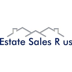 Estate Sales R Us Logo
