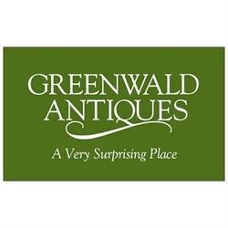 Greenwald Antiques Logo