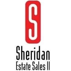 Sheridan Estate Sales II Inc Logo