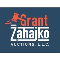 Grant Zahajko Auctions, LLC