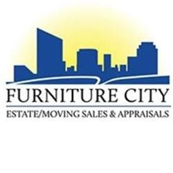Furniture City Estate Service Logo