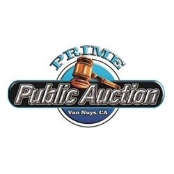 Prime Public Auction Inc