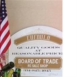 Eufaula Board Of Trade