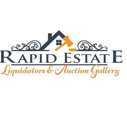 Rapid Estate Liquidators Logo