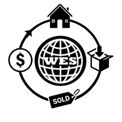 Worldwide Estate Sales Logo