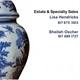 Estate & Specialty Sales LLC Logo
