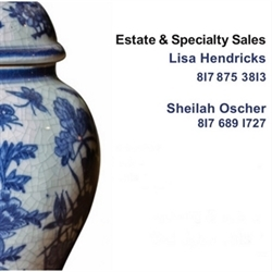 Estate & Specialty Sales LLC Logo