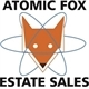 Atomic Fox Logo