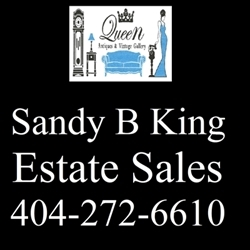 Sandy B King A Division Of Fit For A Queen Antiques