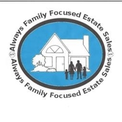 Always Family Focused Estate Sales LLC