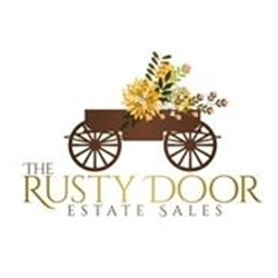 The Rusty Door Logo