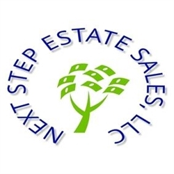 Next Step Estate Sales Logo