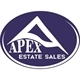 Apex Estate Sales Logo