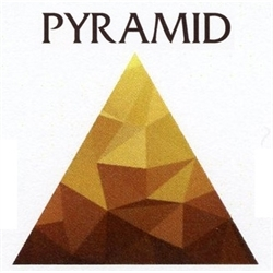 Pyramid Estate Sales Logo