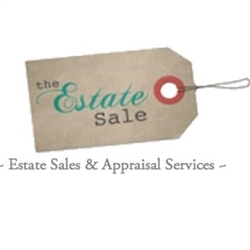 Estate Sales by Cordelia Logo