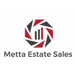 Metta Estate Sales Logo