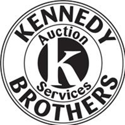 Kennedy Brothers Estate Services Logo