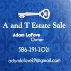 A And T Estate Sale