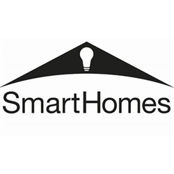 Smart Homes Group Logo