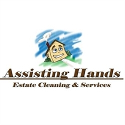 Assisting Hands Logo