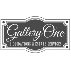 Gallery One Auctions and Estate Sales
