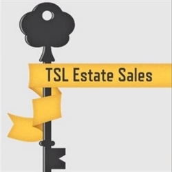 TSL Estate Services Logo