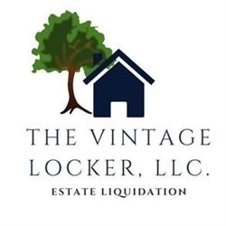 The Vintage Locker LLC Logo