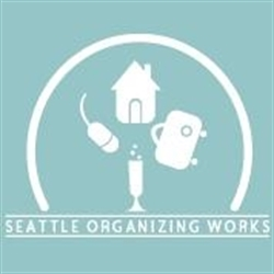 Seattle Organizing Works Logo