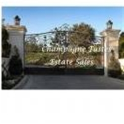 Champagne Taste Estate Sales