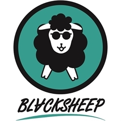 Blacksheep Estate Sales & Liquidations Logo