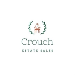 Crouch Estate Sales Logo