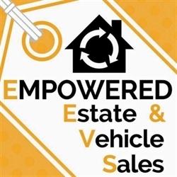 Empowered Estate & Vehicle Sales Logo