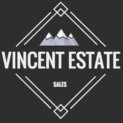 Vincent Estate Liquidation And Sales Logo