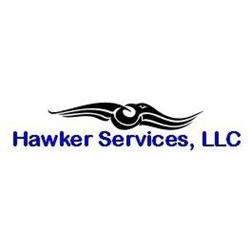 Hawker Services LLC Logo