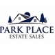 Park Place Downsizing + Estate Sales Logo