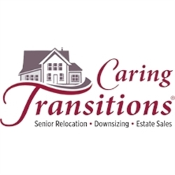 Caring Transitions Of Northeast Atlanta Logo