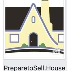 Preparetosell.house Logo