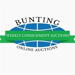 Bunting Online Auctions