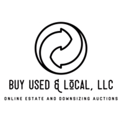 Buy Used & Local, LLC Logo