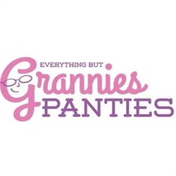 Everything But Grannies' Panties Logo