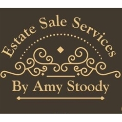Estate Sale Services By Amy Stoody Logo