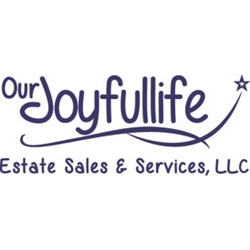 Our Joyful Life Estate Sales & Services, LLC Logo