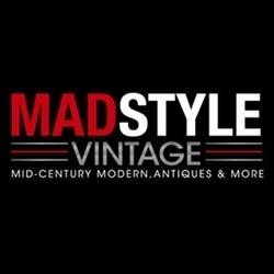 Madstyle Vintage Logo