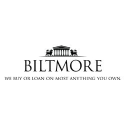 Biltmore Loan And Jewelry Logo